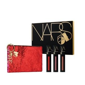 NARS Studio 54 All Access Powermatte Lip Set